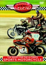 Marque Of A Legend  The Quest For The Ultimate Sports Motorcycle [DVD]