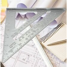 Framing For Carpenter Measuring Sharpeners Ruler Angle Protractor Speed Square