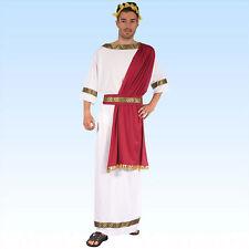 Edles Kostüm Römer Größe 48-52 Antike Imperator Römerkostüm Rom Romulus Fasching