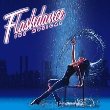 Musical - Flashdance (2015, CD NEU)