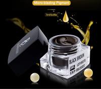 Permanent Makeup Microblading make-up Farbe Pigmentierfarben Light Brown