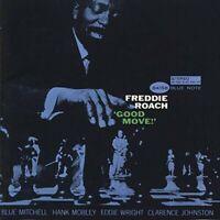 Freddie Roach - GOOD MOVE (Japanese Reissue) [New CD] Ltd Ed, Japan - Import