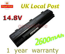 14.8V Laptop Battery for Dell Inspiron 1300 LATITUDE 120L KD186 TD611 HD438