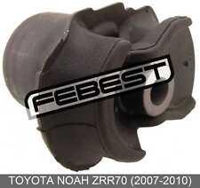 Crossmember Bushing For Toyota Noah Zrr70 (2007-2010)