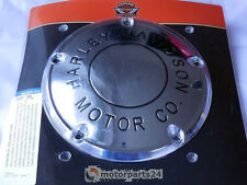 Harley Davidson Motor Co Derby Cover Kupplungsdeckel Twin Cam Evo 25338-99A