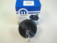 2011 2012 2013 Fiat 500 Locking Gas Fuel Cap OEM 5278655-AB