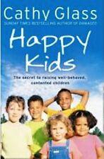 Happy Kids by Cathy Glass NEW