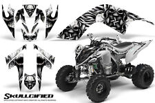 YAMAHA RAPTOR 700 GRAPHICS KIT DECALS STICKERS CREATORX SFSW