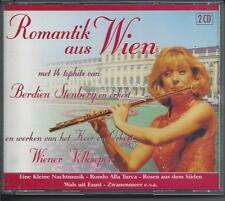 BERDIEN STENBERG - Romantik aus Wien (2 x CD BOX) 27TR HOLLAND 1999 RARE!