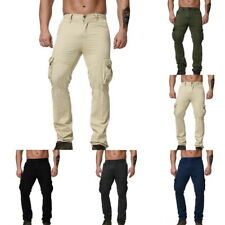 Männer Wanderhose Tactical Pants  hose Freizeit  Hose Multi Tasche