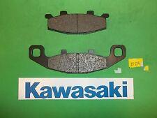 27-214 Emgo Kawasaki Front/Rear Brake Pads 90-93 1100 NINJA +MORE 129