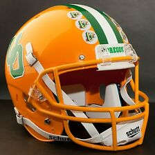 OREGON DUCKS Football Helmet AWARD Decals/Stickers (5)