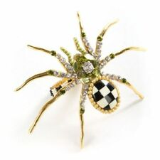 MacKenzie Childs Charlotte's Spider Napkin Ring *RETIRED & NEW* #72564-006