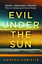 Evil Under the Sun-Agatha Christie, 9780008362812