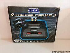 Sega Mega Drive 2 - Boxed