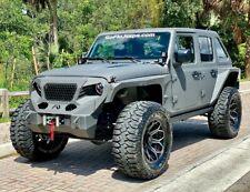 2020 Jeep Wrangler Sahara 4x4 4dr SUV