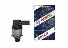 Regla de presión presión válvula sensor VW AUDI 2.0 TDI regla válvula, combustible cantidad Bosch