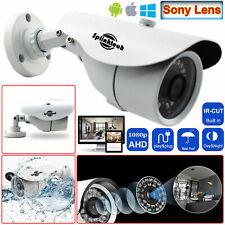 2.4MP CCTV Bullet Camera 1080P Full HD 36LED AHD Video IP66 OUTDOOR Night Vision