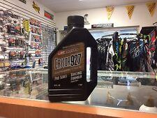 MAXIMA CASTOR 927 16oz 2-STROKE RACING PREMIX OIL PERFORMANCE YAMAHA BANSHEE OIL