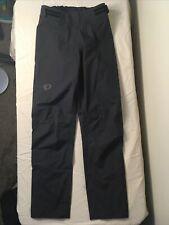 Pearl Izumi Waterproof Cycling Bike Pants Elite Wxb Pant Black Mens Small Used