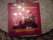 RED HOT CHILI PEPPERS Live at Pat o Brien pavillion 91