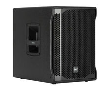 "RCF Sub 702-AS II MkII Mk2 12"" 1400W Active Subwoofer Powered Sub PROAUDIOSTAR"
