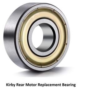 Junlinto Accesorios de escobillas de Motor de carb/ón para aspiradoras para Kirby Heritage Legend Tool Nuevo