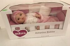 Adora Adoption Baby Cherish