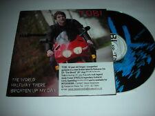 Tobi - The World - 3 Track EP