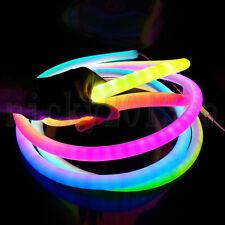 5M WS2811 Addressable LED Pixel Neon Tube Strip Light 5050 RGB Magic 360 Round