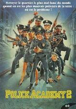 Police Academy 2, Au boulot ! (DVD)