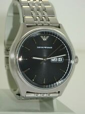 emporio armani mens dress watch AR1977