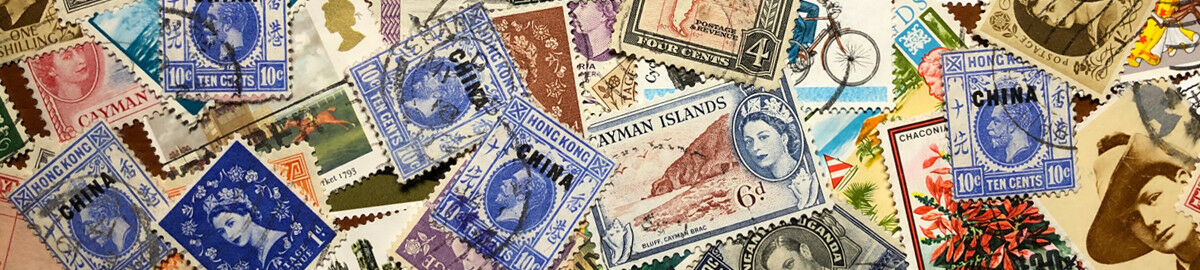 Stagshead Stamps and Postal History