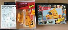Thunderbird 4 Thunderbirds Mini imaI kit Gerry Anderson B-2575-600