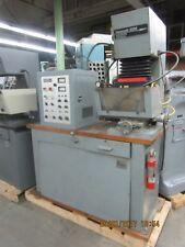 Hansvedt Edm Model #Sm-150B Electrical Discharge Machine
