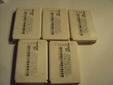 5X  Genuine Nokia 3310 3330 3410 3510 3390 5510 Original BatterY BMC-3 UNTESTED