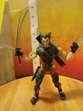 Marvel Legends Toybiz Ninja Strike Wolverine X-men Classics