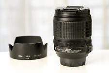 Nikon Zoom-Nikkor 18-105 mm f/3.5-5.6 DX G SWM AF-S VR IF ED Obiettivo
