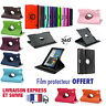 Galaxy Housse Etui Coque Cuir Tablette Samsung Galaxy Tab 2 4 Tab A E A6 2016