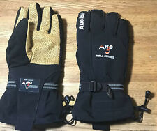 New listing Auclair Dean Cummings Pro Ski Gloves + Removable Primaloft Liners - Men's Medium