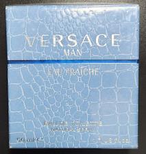 Versace Man Eau Fraiche 1.7oz Men's Eau de Toilette