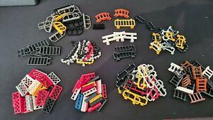 Lego Zaun Konvolut über 100 Teile