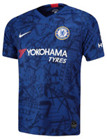 Chelsea home shirt 2019/20 Adult Size S,M,L,XL,XXL
