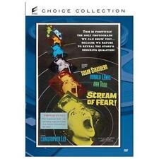 Scream of Fear (DVD, 2013)