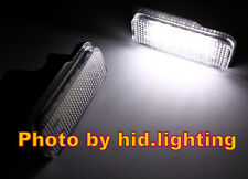 MERCEDES BENZ W203 C-CLASS W211 W219 LED LICENSE PLATE LIGHT Error Free SMD