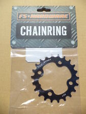 FS mountain bike alloy inner chainring 22 tooth 64 BCD 9 / 10 speed shimano PMC