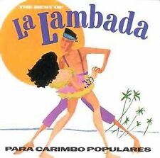 Various Artists : Para Carimbo Po: Best of La Lambada CD