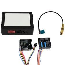 Mercedes Vito W447 - Audio 15 Rückfahrkamera Anbindung Adapter Nachrüstung