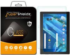 2x Supershieldz Tempered Glass Screen Protector for Lenovo Moto Tab