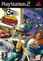 PS2 / Sony Playstation 2 Spiel - Cartoon Network Racing mit OVP